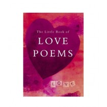 The Little Book Of Love Poems Book