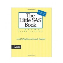The Little SAS Book 5th Edition