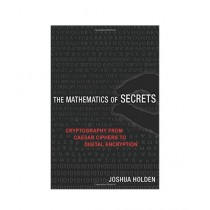 The Mathematics of Secrets Book