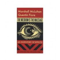 The Medium is the Massage Book 9th Edition