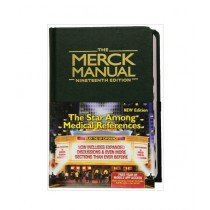 The Merck Manual Book 19th Edition