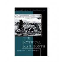 The Mythical Man-Month Book 2nd Edition