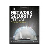 The Network Security Test Lab Book 1st Edition