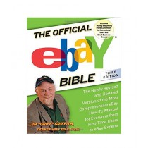 The Official eBay Bible Book 3rd Edition