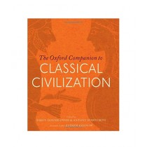 The Oxford Companion to Classical Civilization Book 2nd Edition