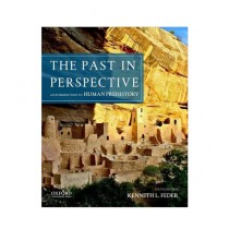 The Past in Perspective An Introduction to Human Prehistory Book 6th Edition