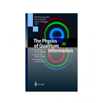 The Physics of Quantum Information Book 2000th Edition