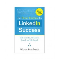 The Power Formula for Linkedin Success Book 3rd Edition