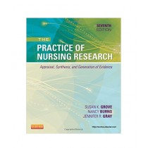 The Practice of Nursing Research Book 7th Edition