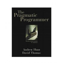 The Pragmatic Programmer Book 1st Edition
