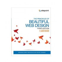 The Principles of Beautiful Web Design Book 3rd Edition