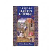 The Return of Martin Guerre Book