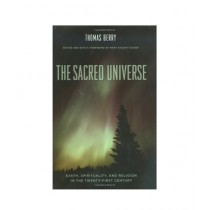 The Sacred Universe Book 1st Edition