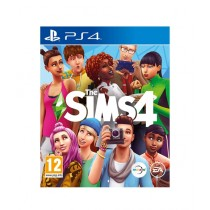 The Sims 4 Game For PS4