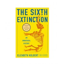 The Sixth Extinction Book 1st Edition