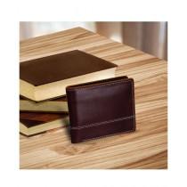 The Smart Shop Crocodile Design Leather Wallet For Men (0255)