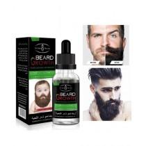 The Smart Shop Hair & Beard Growth Oil 40ml