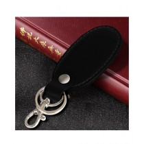 The Smart Shop Leather Keychain For Men (0263)