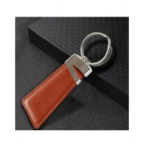 The Smart Shop Leather Keychain For Men (0264)