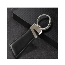 The Smart Shop Leather Keychain For Men (0265)