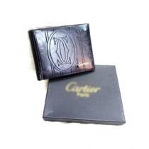 The Smart Shop Leather Wallet For Men Black (AMC1-0433)
