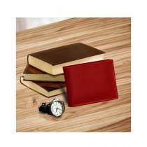 The Smart Shop Premium Leather Wallet For Men (0259)