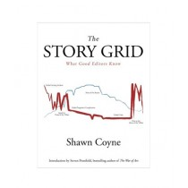The Story Grid Book