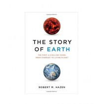 The Story of Earth Book 1st Edition