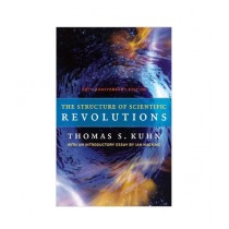 The Structure of Scientific Revolutions Book 4th Edition