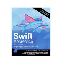 The Swift Apprentice Book 2nd Edition