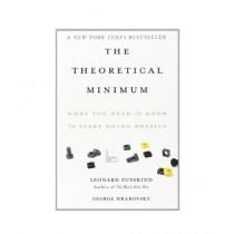 The Theoretical Minimum Book