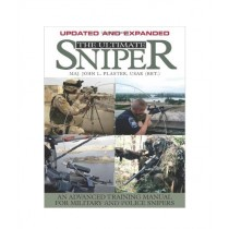 The Ultimate Sniper Book 2nd Edition