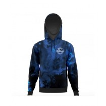 The Warehouse Abstract All Over Printed Hoodie For Men (AO-HOOD-195)