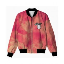 The Warehouse Abstract All Over Printed Jacket For Men (AO-JACKET-226)