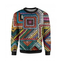 The Warehouse Embroidery Art Printed Sweatshirt For Unisex (SS-13)