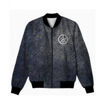 The Warehouse Jeans All Over Printed Jacket For Men (AO-JACKET-229)
