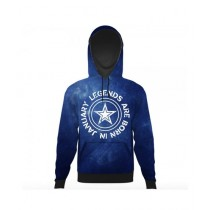The Warehouse Legends January All Over Printed Hoodie For Men (AO-HOOD-203)