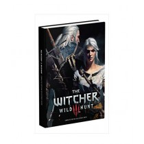 The Witcher 3 Book