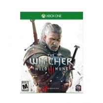 The Witcher: Wild Hunt Game For Xbox One