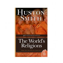 The World's Religions Book