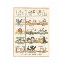 The Year At Maple Hill Farm Book