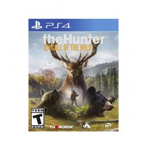 theHunter: Call Of The Wild Game For PS4
