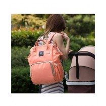 TheMrMart Diaper Backpack For Kids Pink