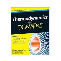 Thermodynamics For Dummies Book 1st Edition