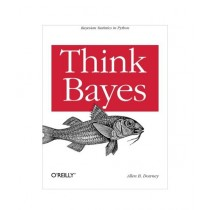 Think Bayes Book 1st Edition