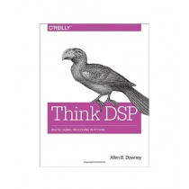 Think DSP Book 1st Edition
