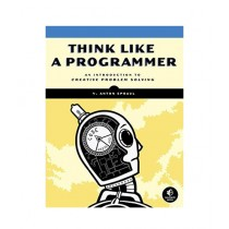 Think Like a Programmer Book 1st Edition