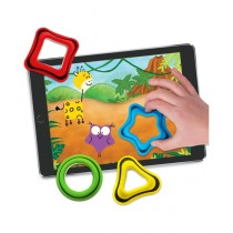 Tiggly Shapes Learning Games For Tablet