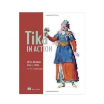 Tika in Action Book 1st Edition