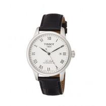 Tissot Powermatic Men's Watch Black (T0064071603300)